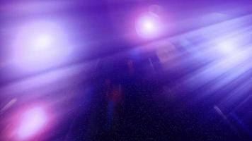fondo de rayos de luz brillante