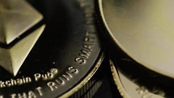 tiro giratório de bitcoins (criptomoeda digital) - bitcoin ethereum 153