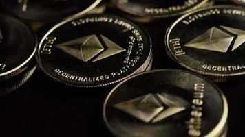 tiro giratório de bitcoins (criptomoeda digital) - bitcoin ethereum 117