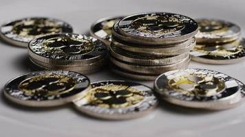 disparo giratorio de bitcoins (criptomoneda digital) - bitcoin ripple 0075