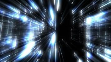 futuristische lichten achtergrond textuur lus