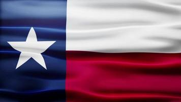volta da bandeira do texas video