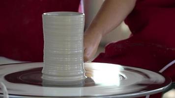 construindo um vaso