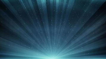 fondo de barras de rayos de luz