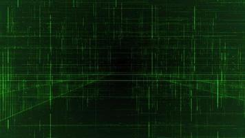 fundo de luz laser