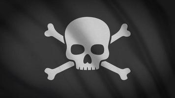 huesos de bandera pirata