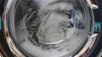 lavadora de roupas video