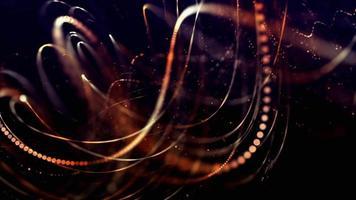 spirali d'oro