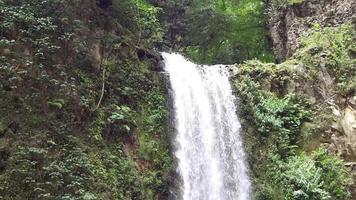 bela cachoeira em puebla méxico video