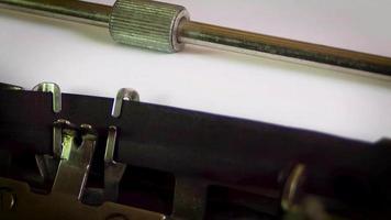emoticons de máquina de escrever video