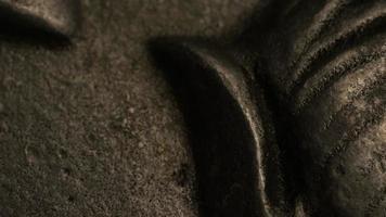 texturas de fondo de movimiento con textura cinematográfica (no se utiliza cgi) - 031