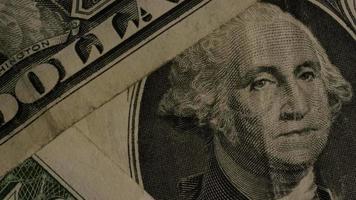 dose rotativa de dinheiro americano (moeda) - dinheiro 482