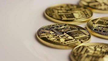 tiro giratório de bitcoins (criptomoeda digital) - bitcoin 0151