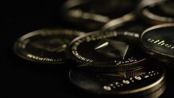 tiro giratório de bitcoins (criptomoeda digital) - bitcoin ethereum 158
