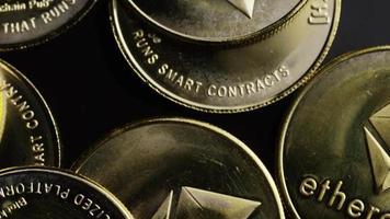 tiro giratório de bitcoins (criptomoeda digital) - bitcoin ethereum 137