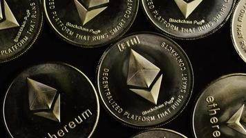 tiro giratório de bitcoins (criptomoeda digital) - bitcoin ethereum 105