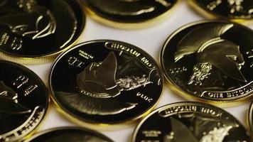 Tir rotatif de bitcoins titan (crypto-monnaie numérique) - bitcoin titan 022 video