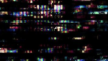 malfunzionamento della tv digitale video