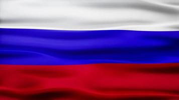 loop bandiera russia