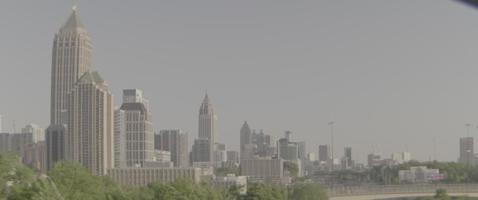 grattacieli di una città