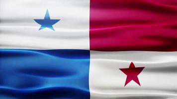 lazo de la bandera de panamá