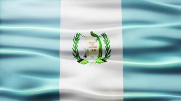 lazo de la bandera de guatemala