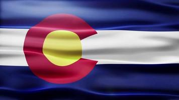Colorado Flag Loop