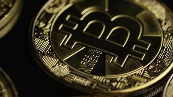 tiro giratório de bitcoins (criptomoeda digital) - bitcoin 0513
