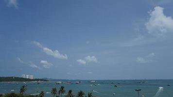 città di pattaya in thailandia