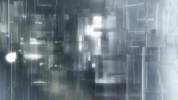 fondo de cristal de gelatina abstracta