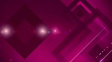 fundo rosa roxo quadrado abstrato