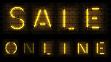 venta de tipografía online video