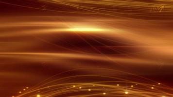 graphique abstrait vagues de rayons