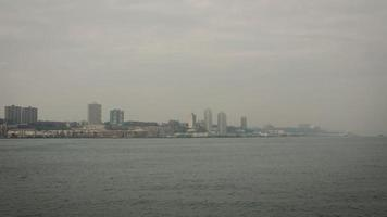 New Jersey Across the Bay video