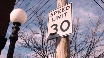 Limites de velocidad