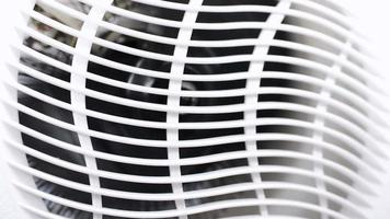 ventilador calefactor video