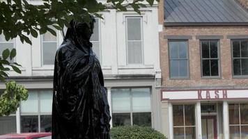 la statue partie 2