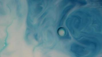 Fluid Abstract Motion Background (No CGI used) - ABSTRACT LIQUID 032