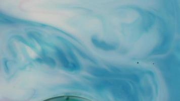 Fluid Abstract Motion Background (No CGI used) - ABSTRACT LIQUID 021