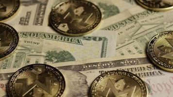 tiro giratório de bitcoins (criptomoeda digital) - bitcoin monero 168