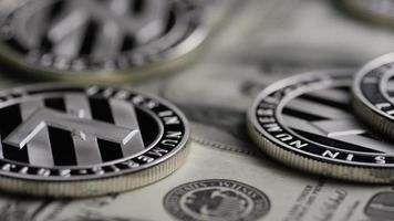 tiro giratório de bitcoins (criptomoeda digital) - bitcoin litecoin 620