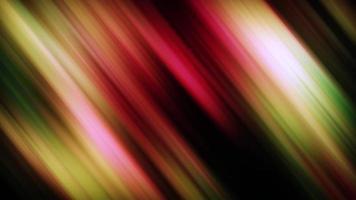 rayos de luz 4k fondo de movimiento