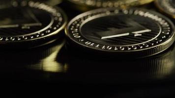 injeção rotativa de bitcoins (criptomoeda digital) - bitcoin litecoin 221