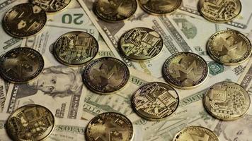 tiro giratório de bitcoins (criptomoeda digital) - bitcoin monero 199