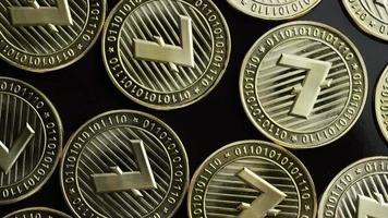tiro giratório de bitcoins (criptomoeda digital) - bitcoin litecoin 192