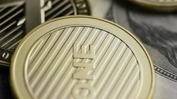 tiro giratório de bitcoins (criptomoeda digital) - bitcoin litecoin 578