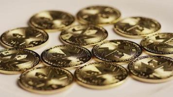 tiro giratório de bitcoins (criptomoeda digital) - bitcoin monero 032