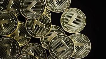 injeção rotativa de bitcoins (criptomoeda digital) - bitcoin litecoin 226