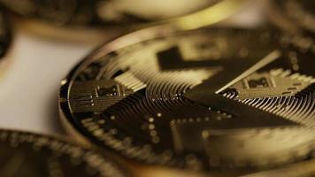 tiro giratório de bitcoins (criptomoeda digital) - bitcoin monero 041