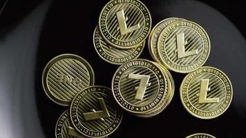 tiro giratorio de bitcoins (criptomoneda digital) - bitcoin litecoin 341